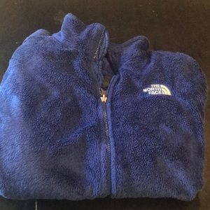 Ex Condition Women's 2 XL The North Face Jacket